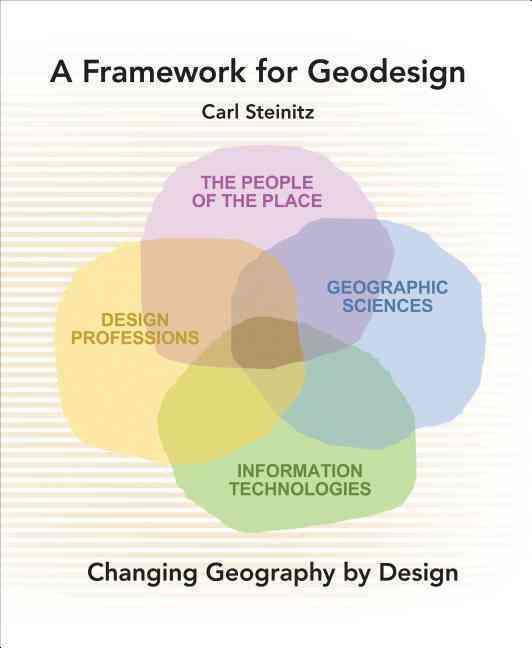 A Framework for Geodesign By Steinitz, Carl